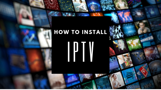 IPTV explained. What is IPTV?