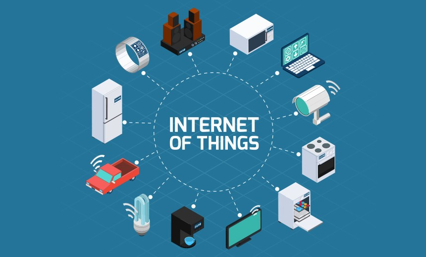 IoT in action. What is it and how does the Internet of… | by ...